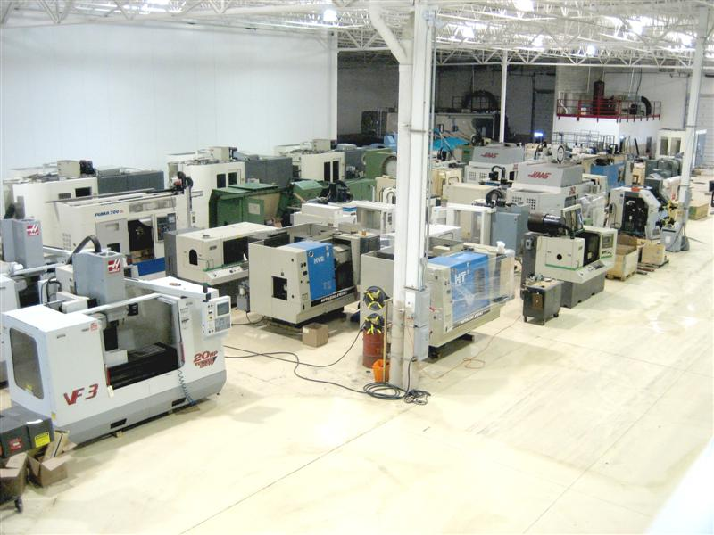 Midwest Machinery Inc  Used & New Machinery Tools and CNC