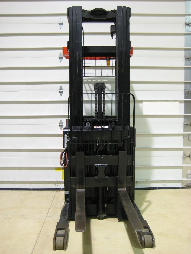 fork lifts  3500 lb  b t prime mover electric forklift