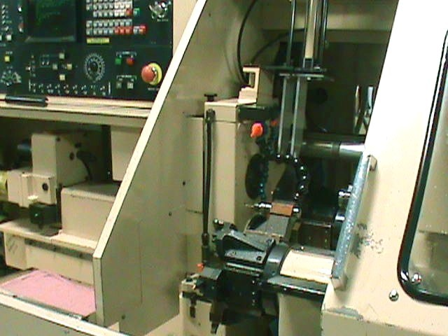 Cnc Turning Centers Star Vnc 20 Cnc Automatic Swiss Lathe