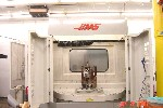 CNC HORIZONTALS: HAAS HS-2RP, HAAS CNC, 24 x 20 x 20, 0.001 DEG, 10000 RPM, 30HP, LOADED, '00 (4202), Click to view larger photo...